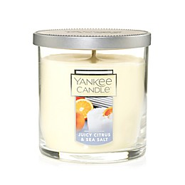 Yankee Candle® Housewarmer® Juicy Citrus & Sea Salt Small Tumbler Candle