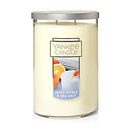 Yankee Candle® Housewarmer® Juicy Citrus & Sea Salt Large 2-Wick Tumbler
