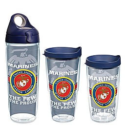 Tervis® United States Marine Corps Pride Wrap Drinkware with Lid