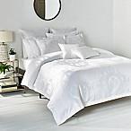 Ted Baker London Versailles Full/Queen Duvet Cover Set in White