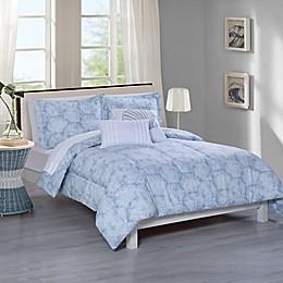 Newport Comforter Set