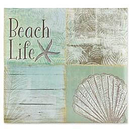 Beach Live Scrapbook