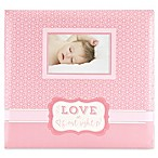 Love at First Site Scrapbook