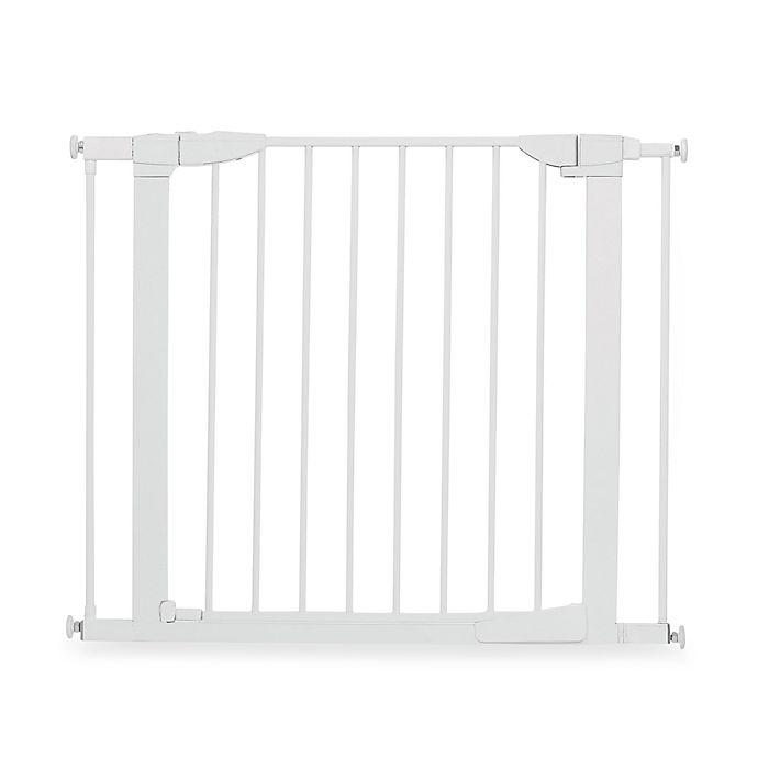Alternate image 1 for Munchkin® Auto-Close Metal Gate