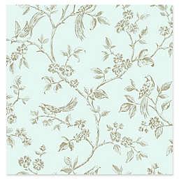 Fine Decor Jeanie Tree Wallpaper
