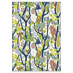 Melodi Folk Wallpaper