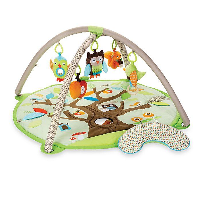 Alternate image 1 for SKIP*HOP® Treetop Friends Activity Gym
