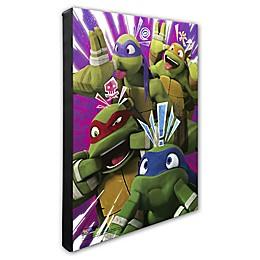 Nickelodeon™ Teenage Mutant Ninja Turtles II 16-Inch x 20-Inch Canvas Wall Art