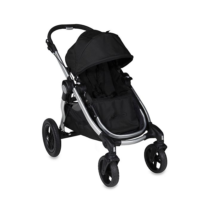 Baby Jogger™ City Select Single in Onyx | buybuy BABY