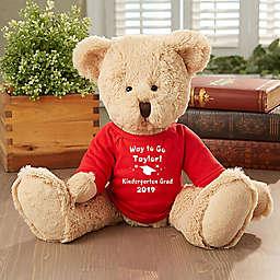 Congrats! Grad Personalized Teddy Bear