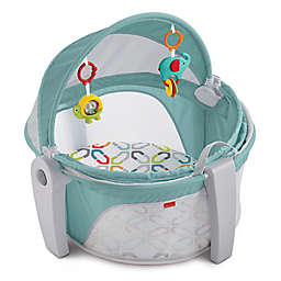 Fisher-Price® On-the-Go Baby Dome