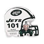 NFL New York Jets 101 Children's Board Book