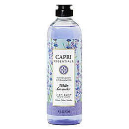 Capri Essentials 16 oz. Dish Soap