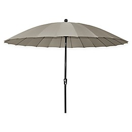 10-Foot Shanghai Market Umbrella