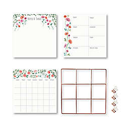 WallPops!® Day Dream Removable Dry Erase Grid Kit