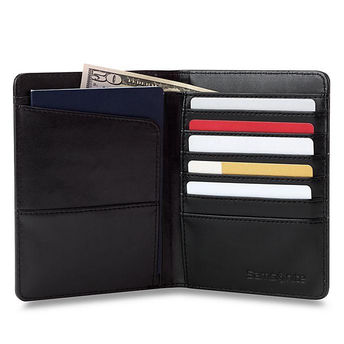 62942f08d8a9 Samsonite® Passport Travel Wallet | Bed Bath & Beyond