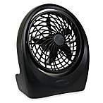 O2Cool® Portable Plus™ 5-Inch Battery Powered Portable Fan