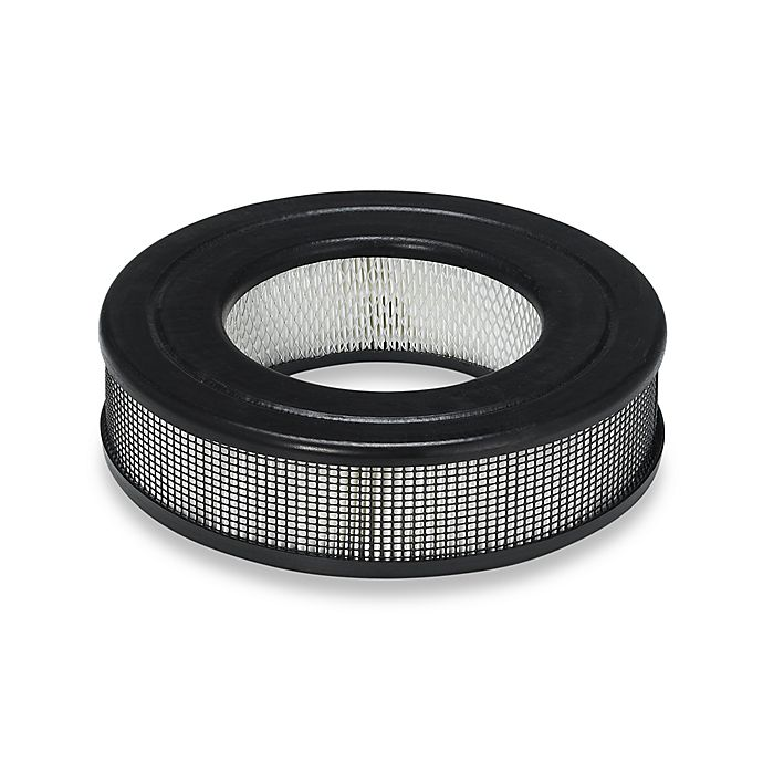 Alternate image 1 for Honeywell HEPA Air Purifier Filter