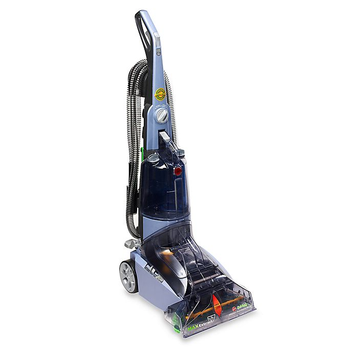 Alternate image 1 for Hoover® MaxExtract® Multi-Surface Pro™ Carpet and Hard Floor Deep Cleaner