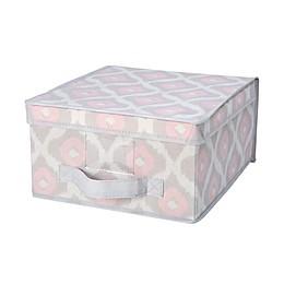 Macbeth Ikat Non-Woven Storage Box