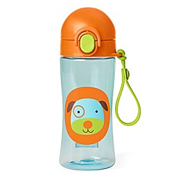 SKIP*HOP® Zoo Lock-Top Dog Sports Bottle