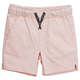 Sovereign Code™ Twill Short in Light Pink