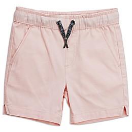 Sovereign Code™ Twill Short in Light Pink
