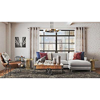 Big City Style Living Room