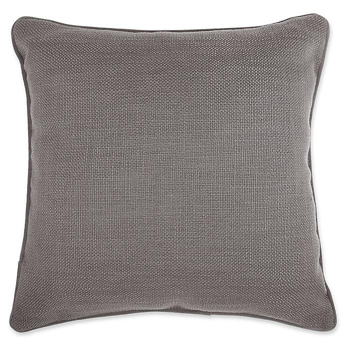 Make Your Own Pillow Dana Square Throw European Pillow