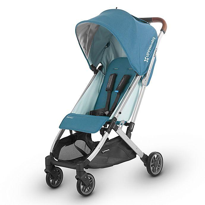 Alternate image 1 for UPPAbaby® MINU™ Stroller in Ryan