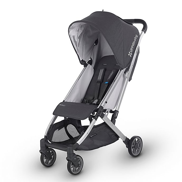 Alternate image 1 for MINU® by UPPAbaby®  Stroller