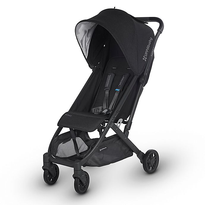 Alternate image 1 for MINU® by UPPAbaby®  Stroller in Jake