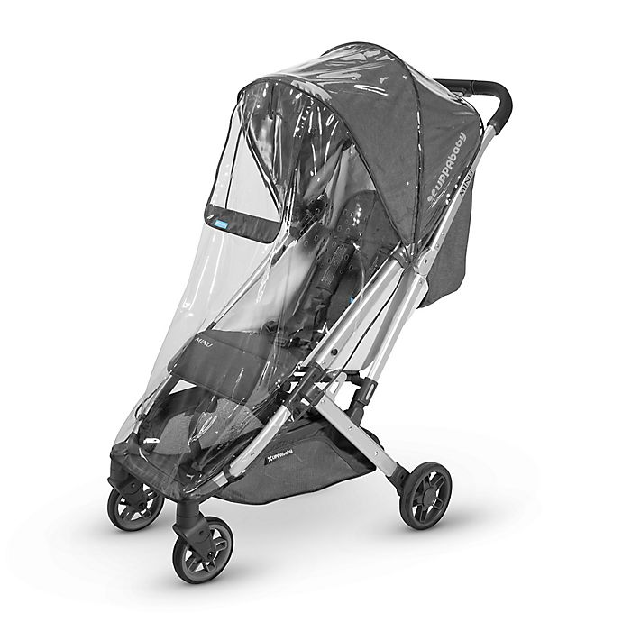 Alternate image 1 for UPPAbaby® MINU™ Stroller Rain Shield