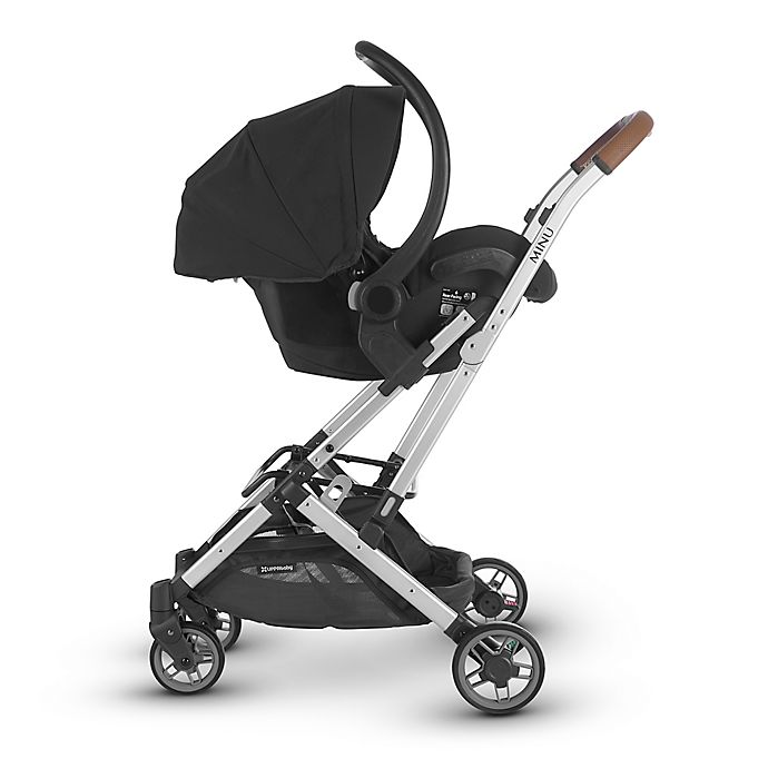 Alternate image 1 for UPPAbaby® MINU Adapter for Maxi-Cosi®, Nuna®, and Cybex