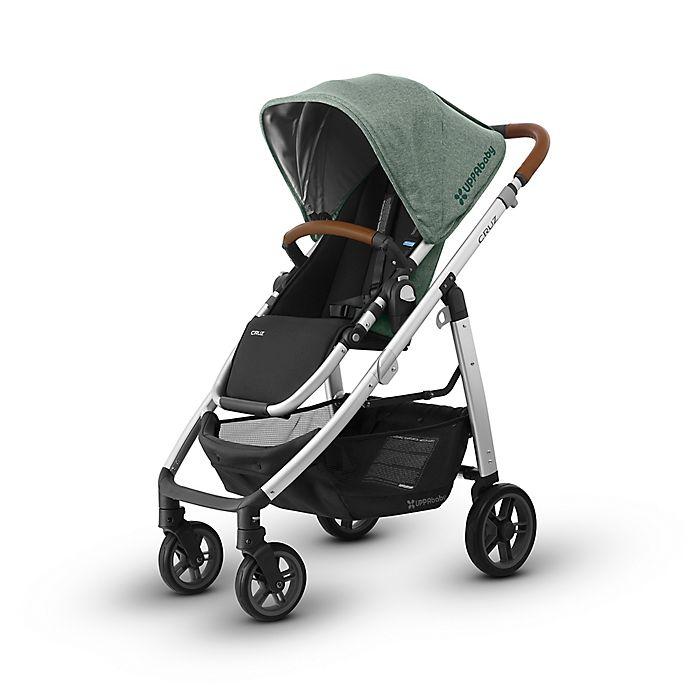Alternate image 1 for UPPAbaby® CRUZ 2018 Stroller in Emmett