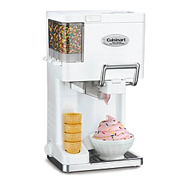 Cuisinart® Mix It In™ Soft Serve Ice Cream Maker