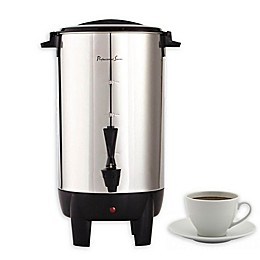 Professional Series® 30-Cup Coffee Urn Stainless Steel
