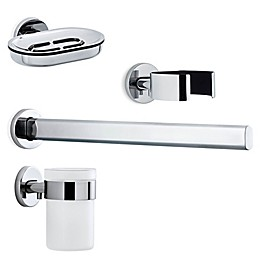 Blomus Aero Bath Hardware Collection