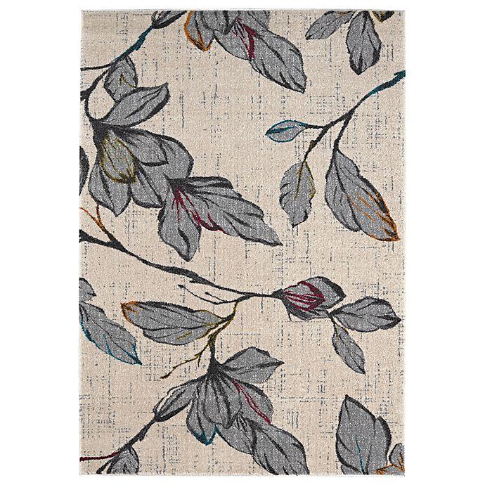 Alternate image 1 for Balta Home 7'10 x 10' Burleigh Rug in Grey