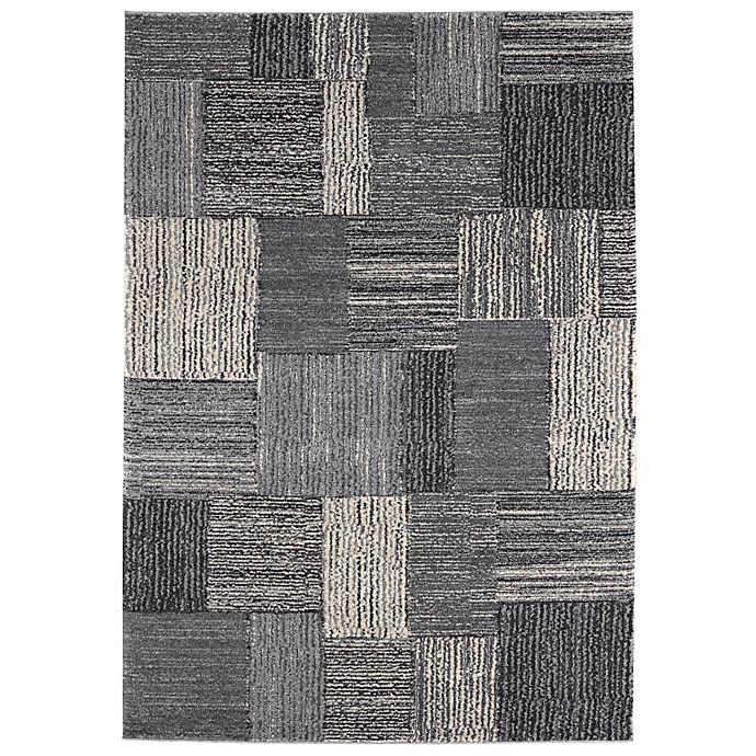 Alternate image 1 for Balta Home Oradell Area Rug in Grey/White