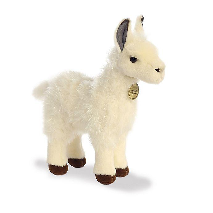 Alternate image 1 for Aurora World Inc. Llama Miyoni Plush Toy