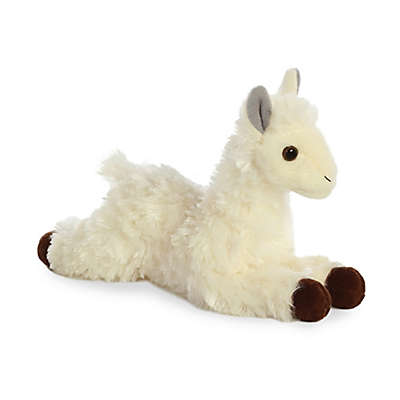 Aurora World Mini Flopsies Llama Plush