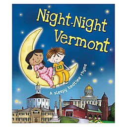 """Night Night Vermont"" by Katherine Sully"