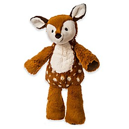 Mary Meyer Marshmallow Zoo 13-Inch Fawn Plush Toy
