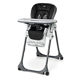 Chicco Polly® Single-Pad High Chair in Orion
