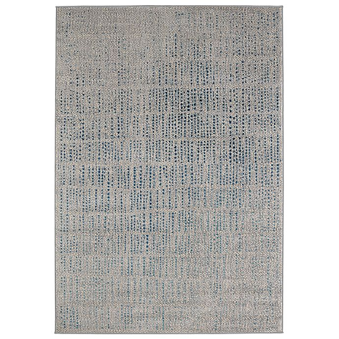 Alternate image 1 for Balta Home Chatham 7'10 x 10' Area Rug in Blue/Grey