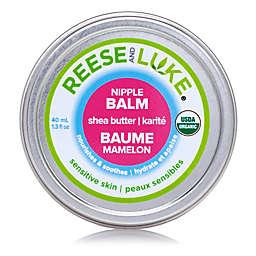 Reese and Luke® 1.3 fl. oz. Shea Butter Nipple Balm