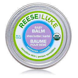 Reese and Luke® 1.3 fl. oz. Shea Butter Baby Balm in Lavender