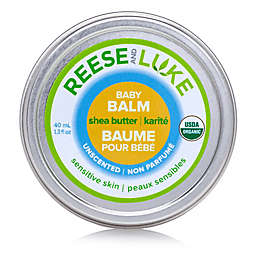 Reese and Luke® 1.3 fl. oz. Shea Butter Baby Balm Unscented