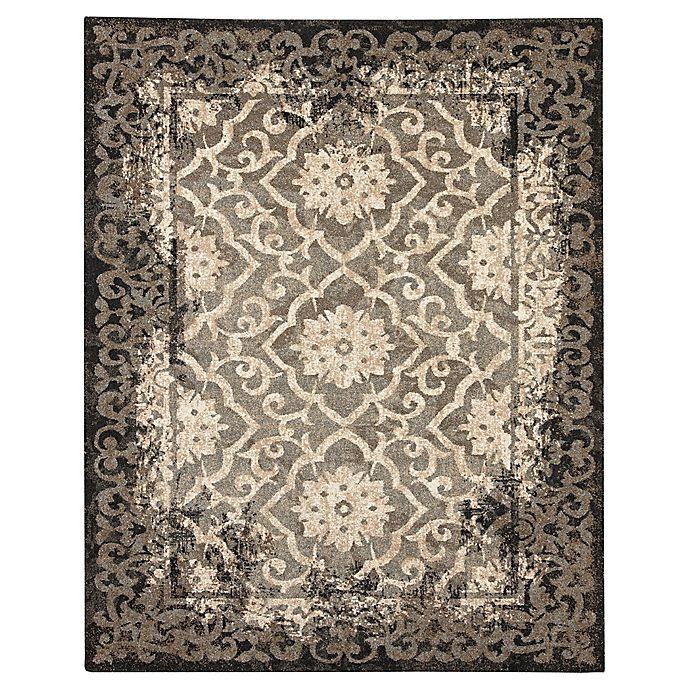 Alternate image 1 for Balta Home Robinsville 7'10 x 10' Area Rug in Grey/Cream